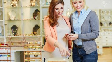 Jewelry-Buying