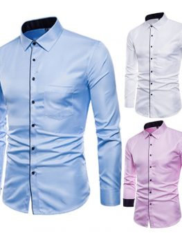 Three Shirts that Match Any Style of Man