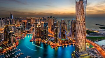 HOW TO BECOME A PERMANENT RESIDENT OF DUBAI