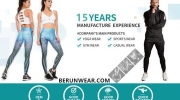 8 Solid Tips to Make Your Athletic Apparel Wholesale Successful
