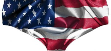 Where to Buy Wholesale USA Flag Underwear and Wholesale American Flag Thong