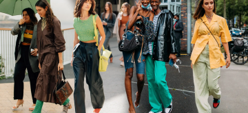 Recycled Women's Clothing – Why You Should Go Green