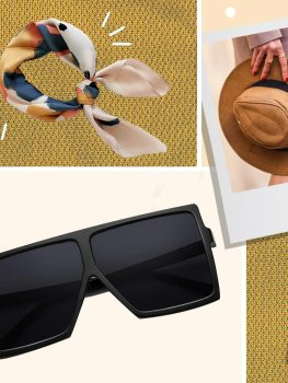 The Must-Have Accessories for Fall 2021